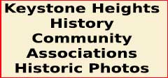 Keystone Heights Info